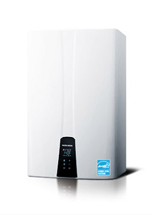 Navien Tankless Hot Water System